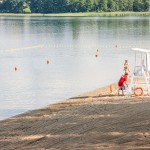 Sanepid wystawił pozytywną ocenę 12 kąpieliskom
