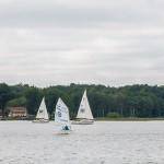 MOPR ostrzega żeglarzy przed wypływaniem dziś na wodę