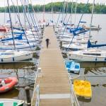 Kraina Tysiąca Jezior bez pomostów i strzeżonych plaż?