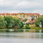 Nowe mieszkania komunalne w Iławie