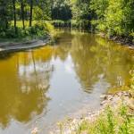 Droga wodna połączy Warszawę z Wielkimi Jeziorami Mazurskimi. Śluza na Pisie otworzy nowe możliwości