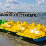 Gmina Pisz chce przejąć jezioro