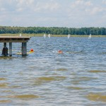 Koniec z odłowami rybackimi na jeziorze Roś. Związek Wędkarski  podpisał ugodę