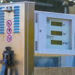 Wyciek gazu w Nowym Mieście Lubawskim