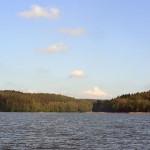 Czy dwa jeziora połączy podziemny kanał?