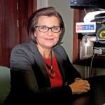 Anna Wasilewska: kampania będzie ciekawa