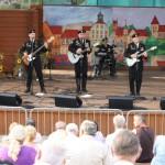 Festiwal w  Mrągowie bez Rosjan
