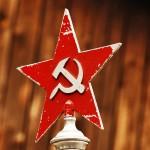 Ktoś ukradł gwiazdę z pomnika żołnierzy radzieckich