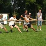 Turniej sołectw Herkus Cup