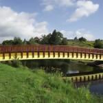 Nowy most połączył gminy Dywity i Olsztyn