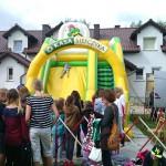 W Pieczewie zabawa na zakończenie wakacji