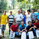 Ukraińscy studenci zdobywają u nas doświadczenie