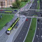 Solaris zaprezentował olsztyńskie tramwaje