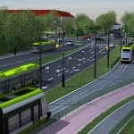 Umowa podpisana, rusza budowa linii tramwajowej