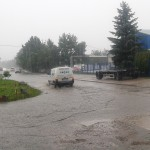 Załamanie pogody nad Polską. Operatorzy komórkowi wysyłają SMS-y z ostrzeżeniem