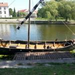 Badacze historii Wikingów zjechali do Elbląga