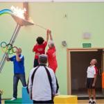 Zawody Warmia Mazury Senior Games 2014 przeszły do historii