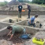 Warmińskie Pompeje pod Barczewem