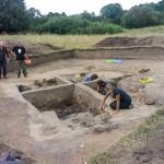 Warmińskie Pompeje odsłaniają tajemnice