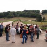 Protestujący z Lekit liczą na pomoc wojewody
