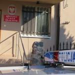 Komendant policji w Barczewie odwołany. Jak się nieoficjalnie dowiedzieliśmy ze stanowiskiem mogą się pożegnać także inne osoby