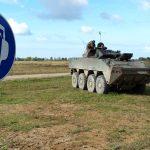 Ruszają największe w tym roku ćwiczenia polskiego wojska pod kryptonimem Anakonda-18