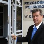 Zakończenie procesu Małkowskiego przed wyborami?