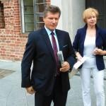 Apele o NIE głosowanie na Małkowskiego mogą mu pomóc