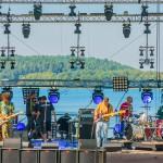 W Olsztynie ruszył Green Festival. Trzydniowa impreza ściągnęła nad Ukiel gwiazdy muzyki i turystów. Uruchomiono dodatkowe autobusy