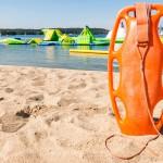 Na wodach Warmii i Mazur zakończył się sezon kąpieliskowy