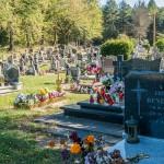 Wyszukiwarka pomoże odnaleźć groby bliskich