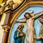 Dziś Wielki Piątek, drugi dzień Triduum Paschalnego