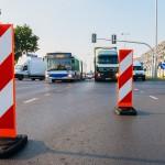 Uwaga kierowcy! Kolejne utrudnienia w Olsztynie