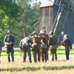 Dziś rozpoczęły się obchody 78. rocznicy bitwy pod Mławą. Była to jedna z pierwszych bitew podczas II wojny światowej