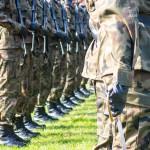 Tadeusz Cymański: piętą Achillesową armii są zaniedbania