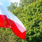 Mieszkańcy Bartoszyc rozpoczynają patriotyczny tydzień