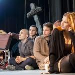 Choroba aktorki pokrzyżowała premierę Czerwonych nosów