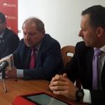 SLD przedstawił program dla Olsztyna