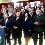 Prezydent Ełku będzie się ubiegał o reelekcję