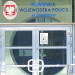 Nowy komendant wojewódzki policji w Olsztynie