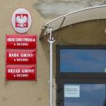 Kto zastąpi zawieszonego wójta Kozłowa?