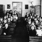 Poznaj historię polskich szkół na Warmii i Mazurach