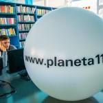 Biblioteka Multimedialna Planeta 11 w Olsztynie została oficjalnie otwarta