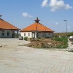 Pod Ełkiem powstaje nowy cmentarz komunalny