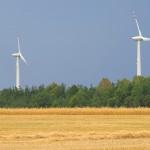 Nie chcą farm wiatrowych pod domami
