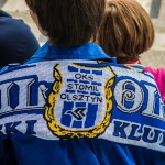 I liga piłki nożnej – 31. kolejka: porażka z Dolcanem