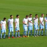Piłkarze Stomilu zawieszają treningi