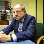 Tadeusz Iwiński obserwuje wybory na Ukrainie