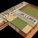 W Pieniężnie budują pierwszą w mieście salę sportową