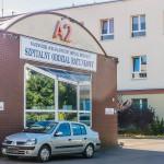 3-letnie dziecko trafiło do szpitala po wypadku pod Olsztynem